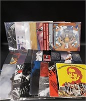 Mixed Records/ LPS
