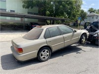 Atlas Towing Abandon Autos Auction 9-29-2020