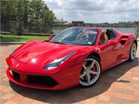 Exotic Cars, Fine Jewelry, Antiques & More!