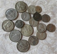 NEWFOUNDLAND COINS OF INTEREST - THE HALL ESTATE