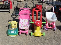 SEPTEMBER CONSIGNMENT ONLINE AUCTION