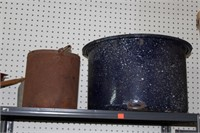 ONLINE ONLY! - MAMMOTH CAVE KNIFE WORKS - TOTAL LIQUIDATION