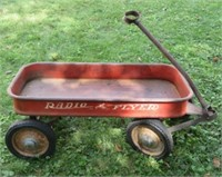 Farris Estate Auction #4 Pick-up in Oregon Wisconsin