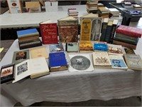 Friday Oct. 23 Book Auction soft close 7:00 pm