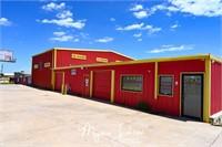 Commercial Real Estate Granbury Texas, Perfect Auto Service