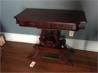 Nice Cherry Entrance / Console Table