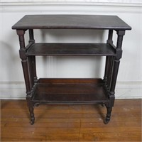 St. Mary's Street Antique Auction - Raleigh