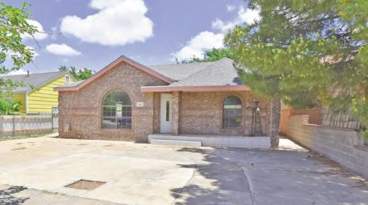 Single Family Home 504 McKinney Avenue, Odessa, Texas 79763
