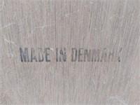 63 - DENMARK WOOD CHEST
