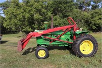 John Deere 4010 Diesel