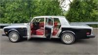 COLLECTOR ANTIQUE CAR & REPLICAR AUCTION