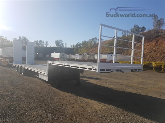 1999 Freightmaster SEMI - Trailers for Sale