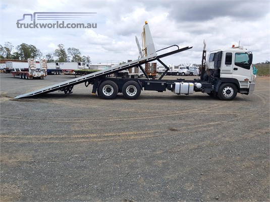 2013 Isuzu Giga CXZ - Trucks for Sale