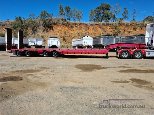 2005 Tuff Trailers other - Trailers for Sale