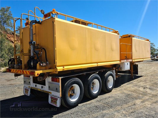 2010 Hold Bros Semi - Trailers for Sale