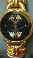 Pair of Black Hills Gold Watches - Damage to one
