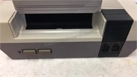 Nintendo Console Game System w/3 Remotes and