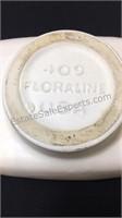Vintage Floraline USA 409