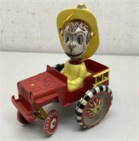 Mancave Breweriania Toys Lanterns Pedal Tractor & More