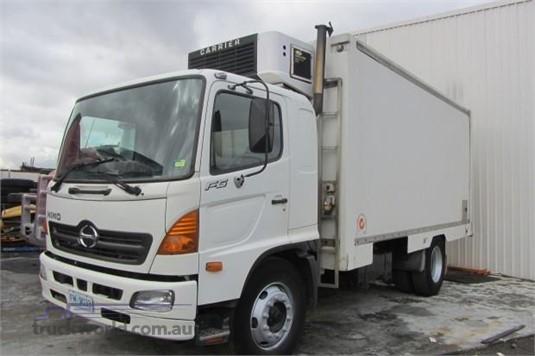 2006 Hino FG1J - Trucks for Sale