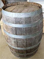 American oak world cooperage aging barrel