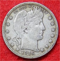 Weekly Coins & Currency Auction 9-25-20