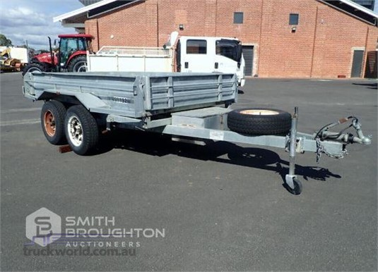 2011 Coastal Machinery other - Trailers for Sale