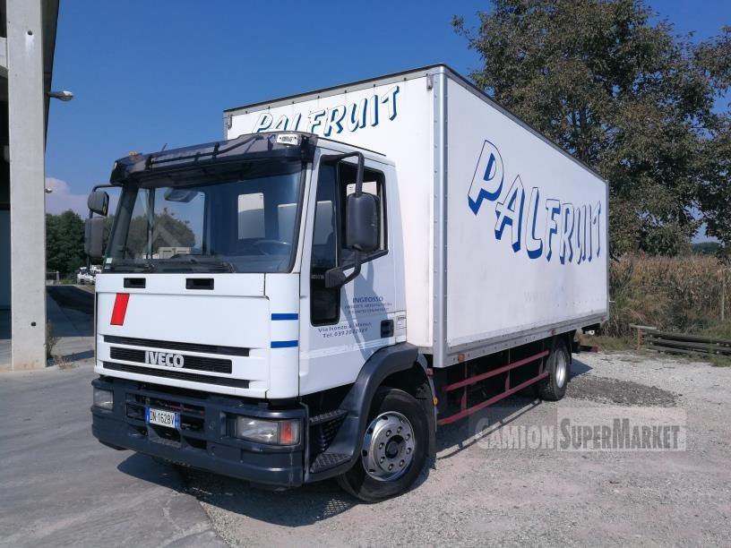 Iveco EUROCARGO 120E15
