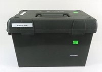 380 Cartridges In Green Plastic Container- 4