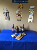 ST. MATTHEW OKTOBERFEST ONLINE AUCTION