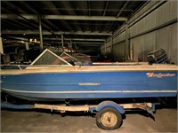 Boat Storage Auction   9/21  7pm  CLOSES 10/6/2020  7pm
