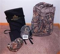 Jackson Round Lake Online Auction