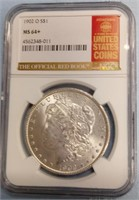 300+ LOTS - GOLD & SILVER COINS ONLINE-AUCTION 9/23 @6:00PM