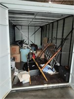 1-800-Pack-Rat LAKEWOOD NJ Storage Auction