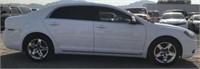 2009 Chevrolet Malibu