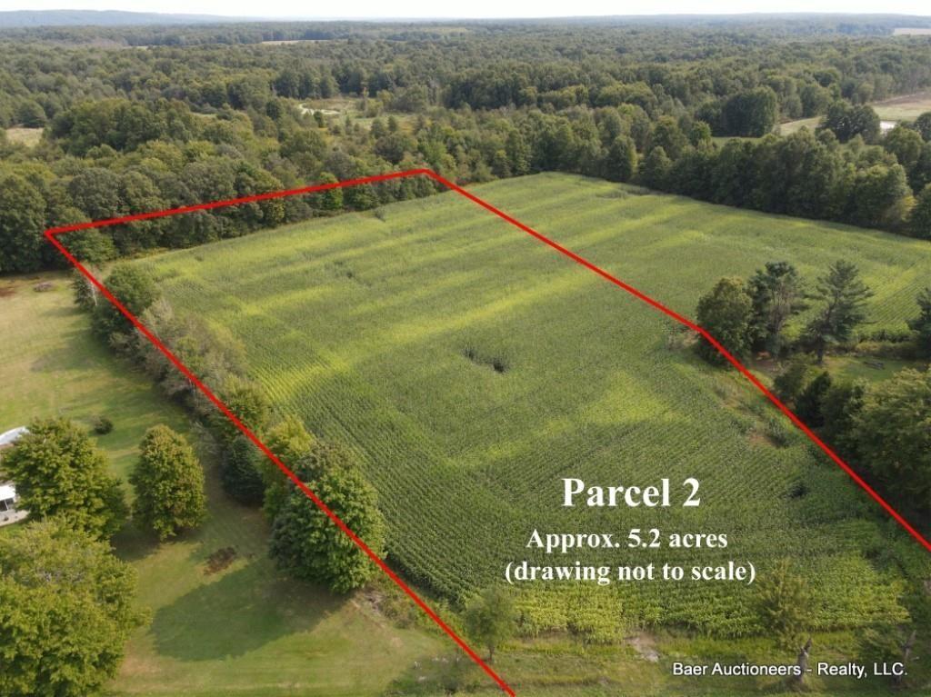 Moore Family Farm Auction