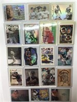 Collectors Dream Auction: Cards, Money, and More