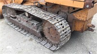 1989 Case 455c only 600 hrs Crawler Tractor Loader