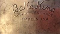 "Bake King & Other 8"" x 8"" Bakeware Pans"