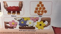 Cupcake Mold, Heart-Shaped Cookie Cutters &