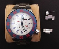 HW VERY NICE ANDROID MENS WATCH