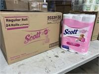 Scott Bath Tissue, Hand Sanitizer & PPE