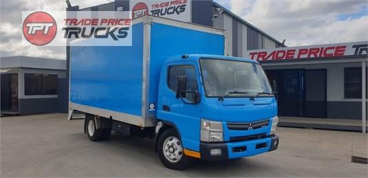 2012 Fuso Canter 815 Trade Price Trucks - Trucks for Sale