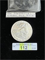 Coin, Silver & Jewelry Auction