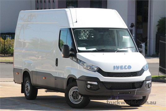 2018 Iveco Daily - Trucks for Sale