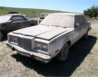 Merrill Berkheimer Estate - Auction #1 - 96 Vehicles