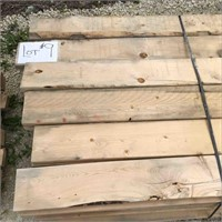 Online Lumber Auction - Sept 30 2020