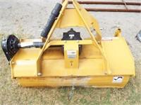 9/30 JD Baler- Rake - Hay Conditioner - F600- Panels