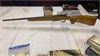 Remington Model 788 Bolt Action 243 Rifle