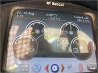 2015 Bobcat S630 w/Bucket & Pilot Controls